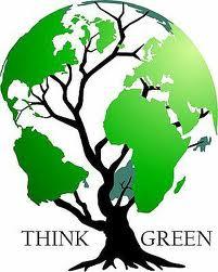 """""""6 Green Living Tips"""""""