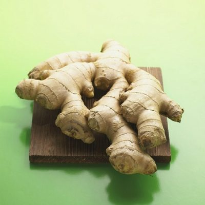Ginger - An natural herbal immune system booster