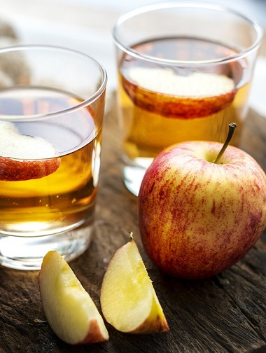 Apple Cider Vinegar Natural remedy for sinusitis