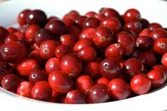 """Cranberries Health Benefits"""