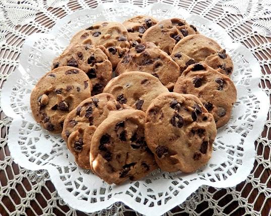 Gluten-free cookies recipe