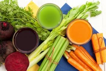 Organic vegetable - Celery (1)