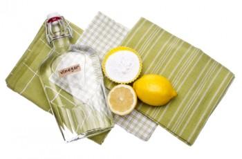 Environmentally-Friendly and Green homeemons, Baking Soda and Vinegar