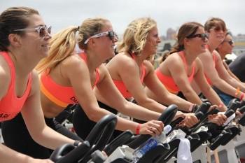 create health habits - exercise