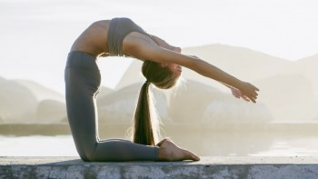Yoga for a healthy menstraul cycleposes