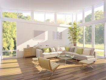Bamboo flooring - green updates