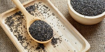 Chia seed have many health benefits