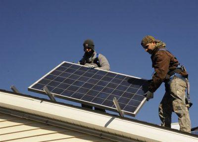 solar panels 130113-F-OL753-001