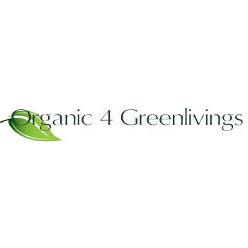 main featured image for Organic 4 Green Livings