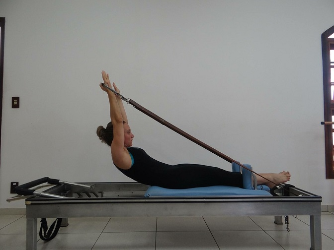 Naturopathic Pilates