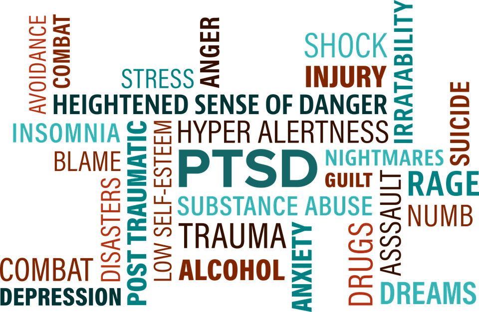 CBD mental health benefits for PTSD