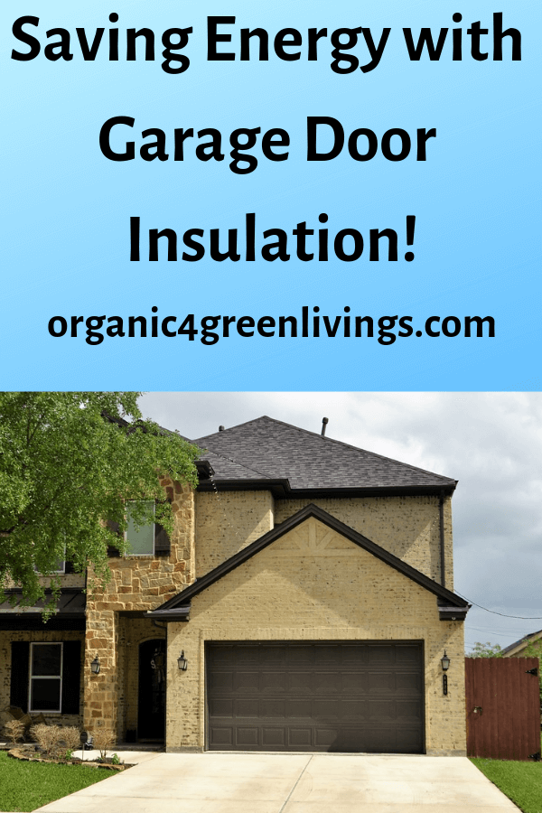 Saving Energy with Insulating your garage