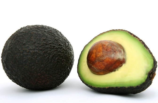 Avocado -- Home remedy for weigh loss