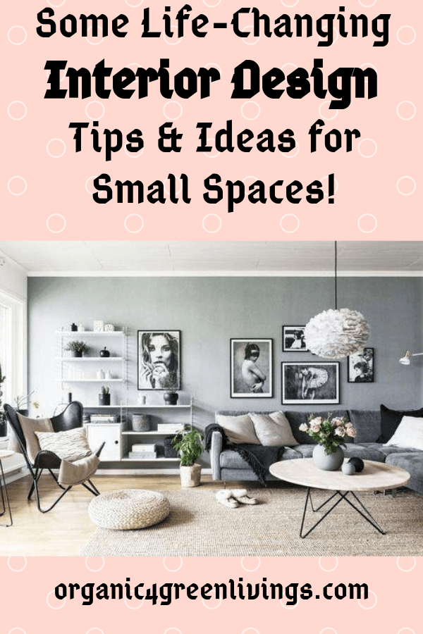 Interior Design tips and idea