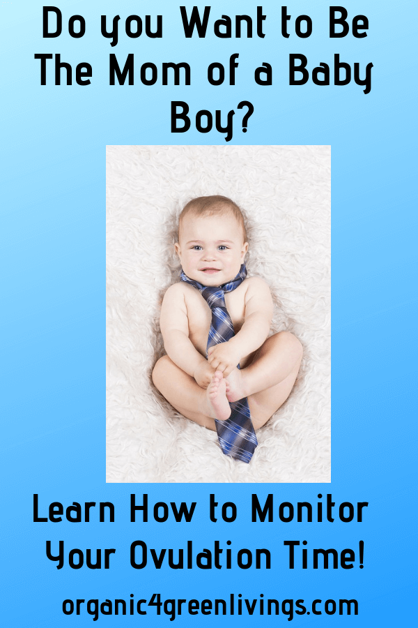 Monitor your ovulation