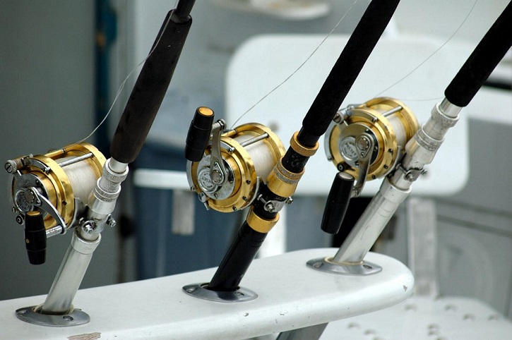Tips for choosing a fishing rod