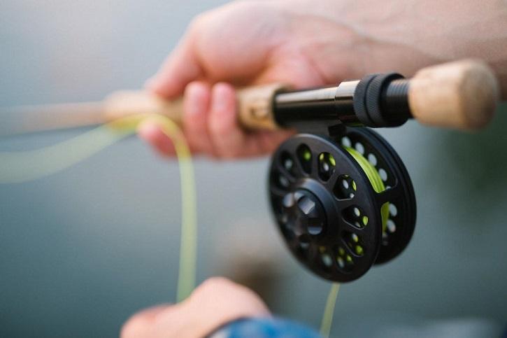 Fishing reel reviews