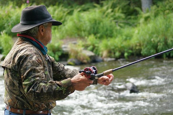 Fishing equipment reviews