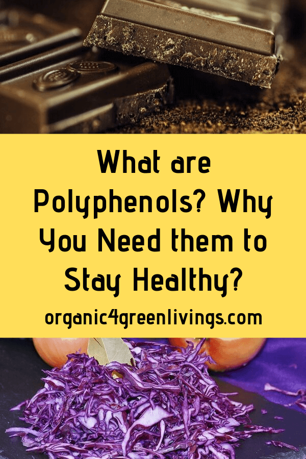 health benefits of polyphenols