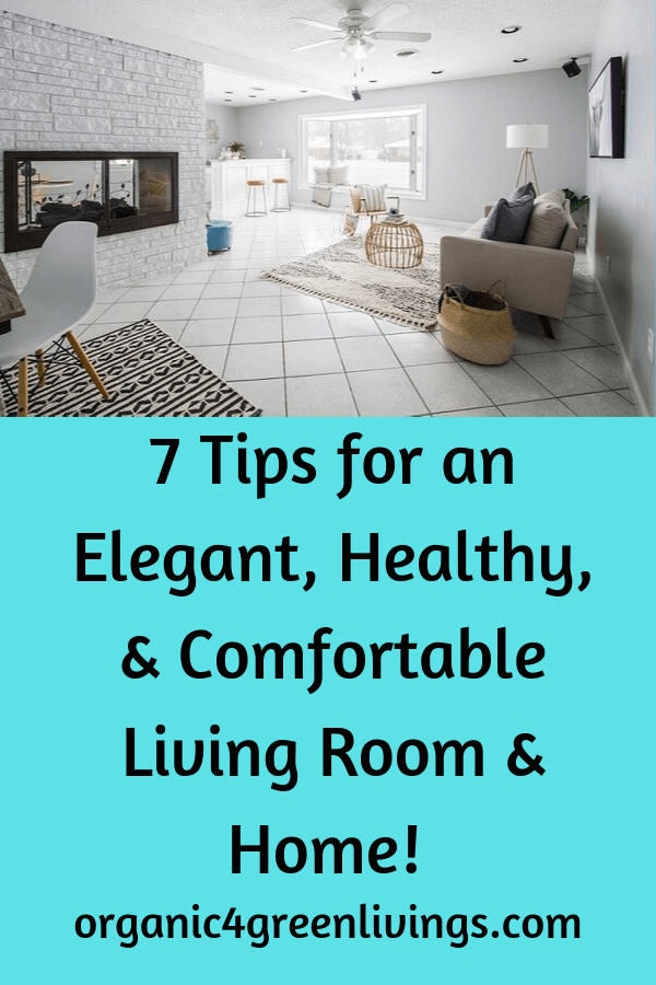 tips for elegant home decor