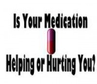 """'Dangers of Rx & Over the Counter Pain Killers"""""""
