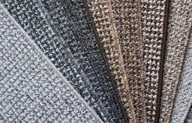 toxic carpet
