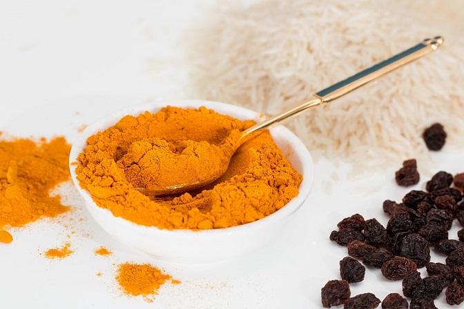 Turneric an Immune boosting herbal remedy