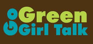 """Organic green tampons"""