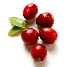"""Making The Most From Cranberries"""
