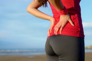Tips For Healthy Back
