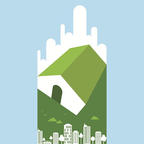 """""""Greening Your Home and Community"""""""