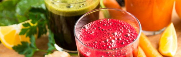 Ways To Add More Fruits And Veggies To Your Diet