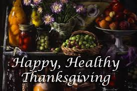 """Tips For Healthy Thanksgiving"""