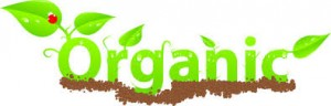 """Organic Pesticide Free Food"""