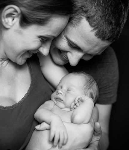 3 healthy habits for new parents amp baby