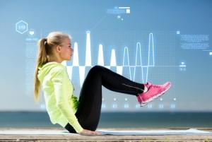"""Benefits Of Fitness Monitors"""