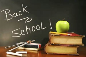 Back to school 3