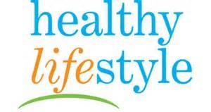 Healthy lifestyle and exercise