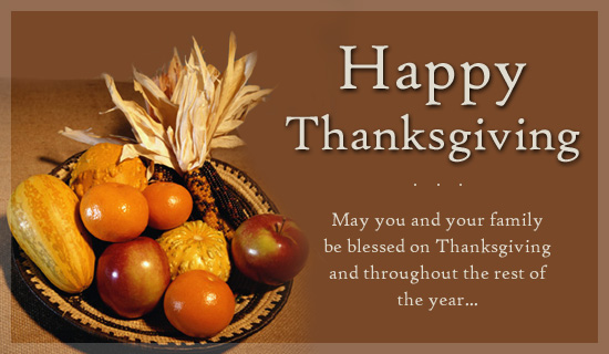 Tips to have a greener Thanksgiving-wishes-2014
