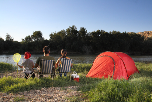 Eco-Camping: How Can You Contribute To The Environment?