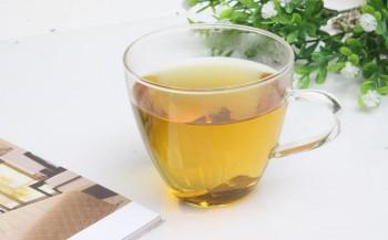 Senna cup of tea