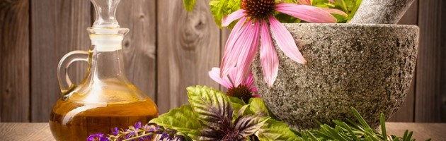 Herbs that treat joint pain
