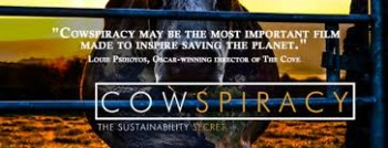 Cowspiracy - environmental documentary