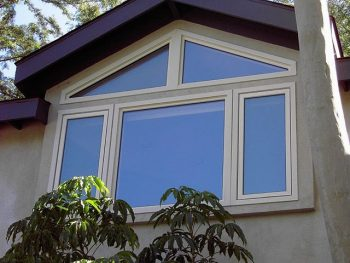 Save energy with proper windows