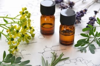 Health benefit of Essential-oils