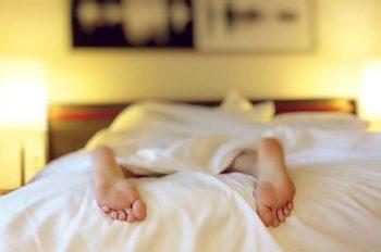 How to get a god night sleep