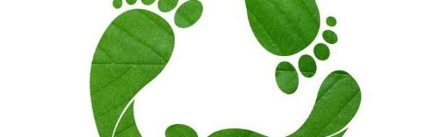 Footprint-reduce you carbon footprint