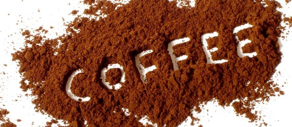 5 ways you can use leftover coffee grounds around the home - Are coffee grounds good for your garden ...