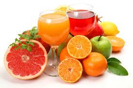 oranges grapefruits lemons that all are full of vitamin C