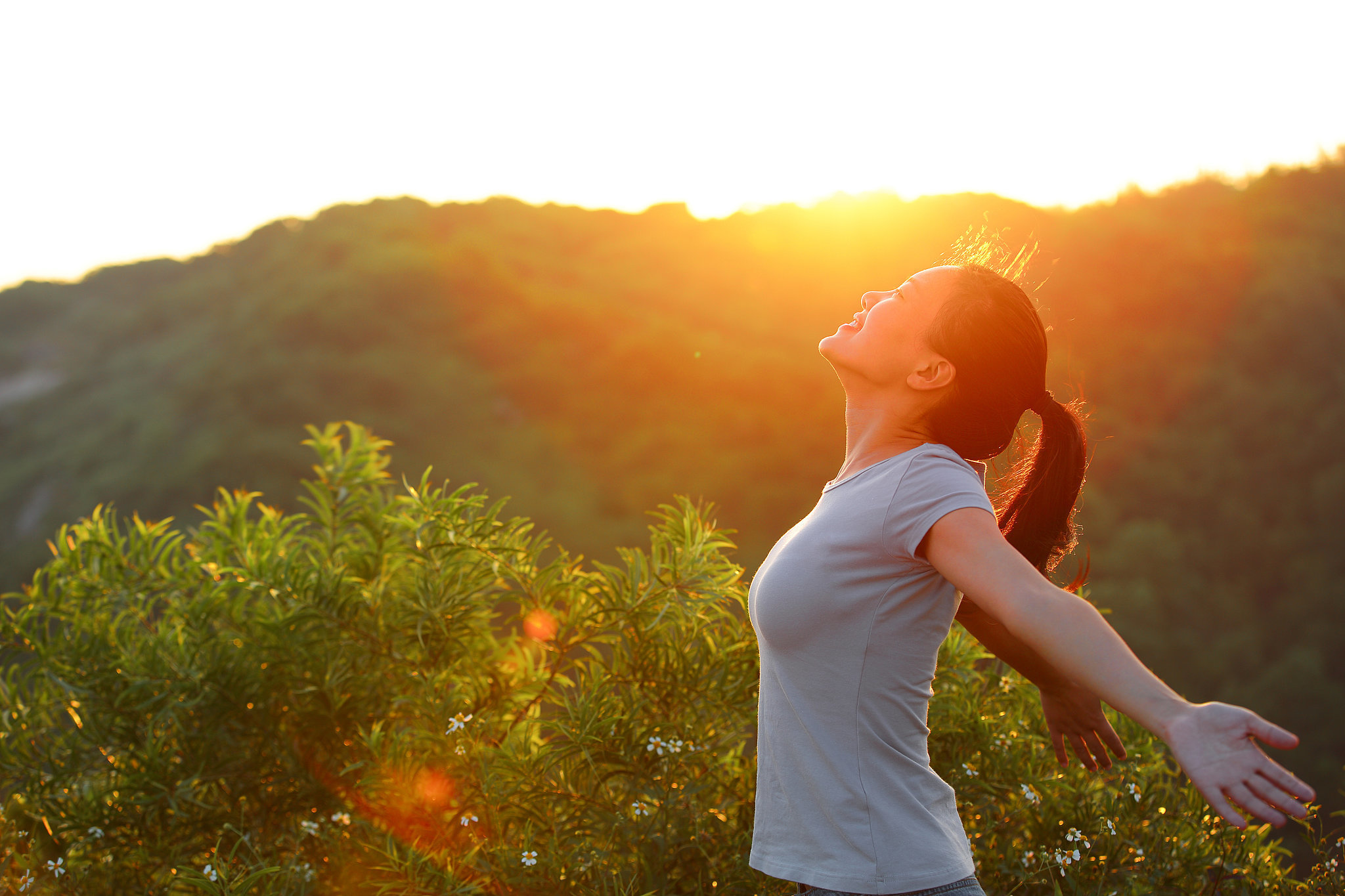 Follow These 7 Tips For A Healthy Lifestyle